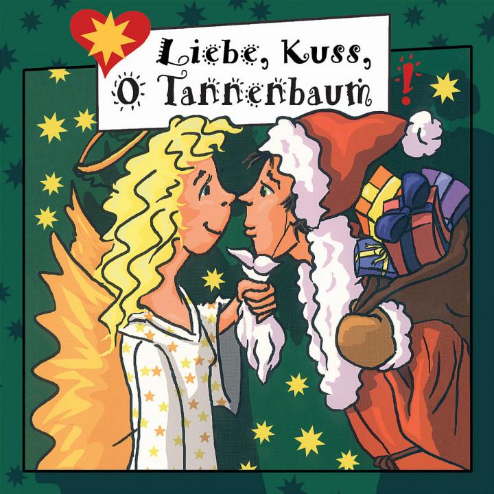 Liebe, Kuss, o Tannenbaum 0602517004283
