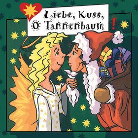 Freche Mädchen, Liebe, Kuss, o Tannenbaum, 00602517004283