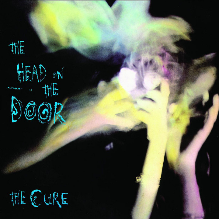 The Head On The Door - Deluxe Edition 0602498400166