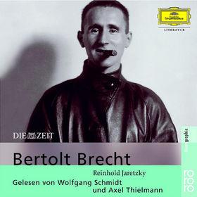 Rowohlt Monographien, Berthold Brecht, 00602498591758