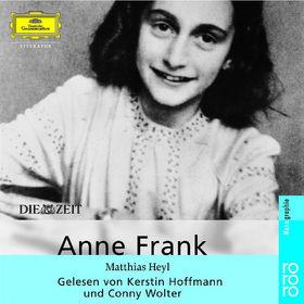Rowohlt Monographien, Anne Frank, 00602498591796