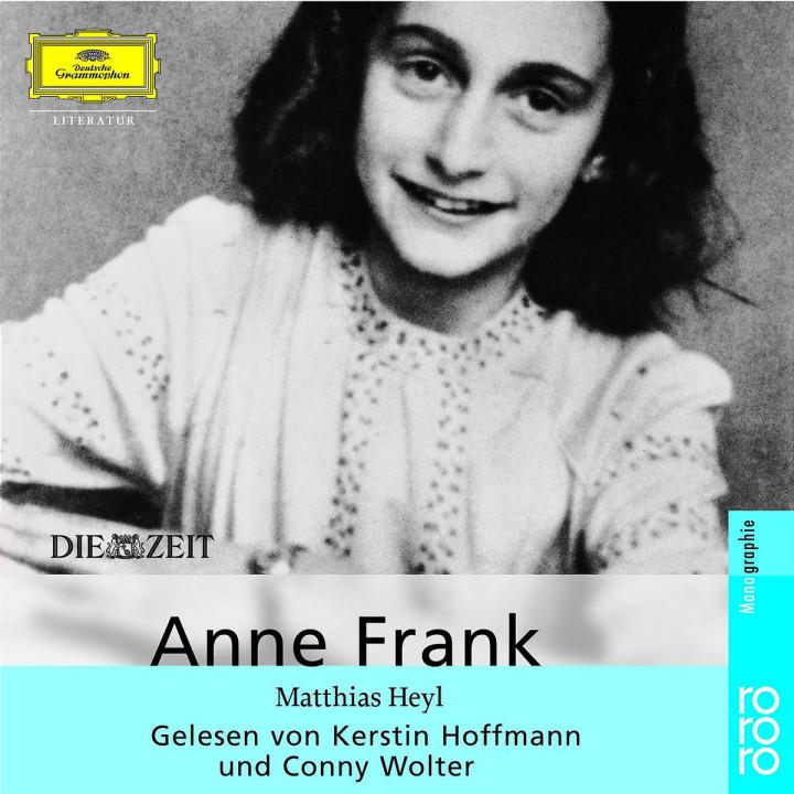 Anne Frank 0602498591796