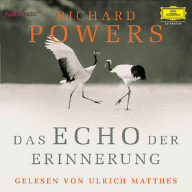 Richard Powers, Das Echo der Erinnerung, 00602498593684