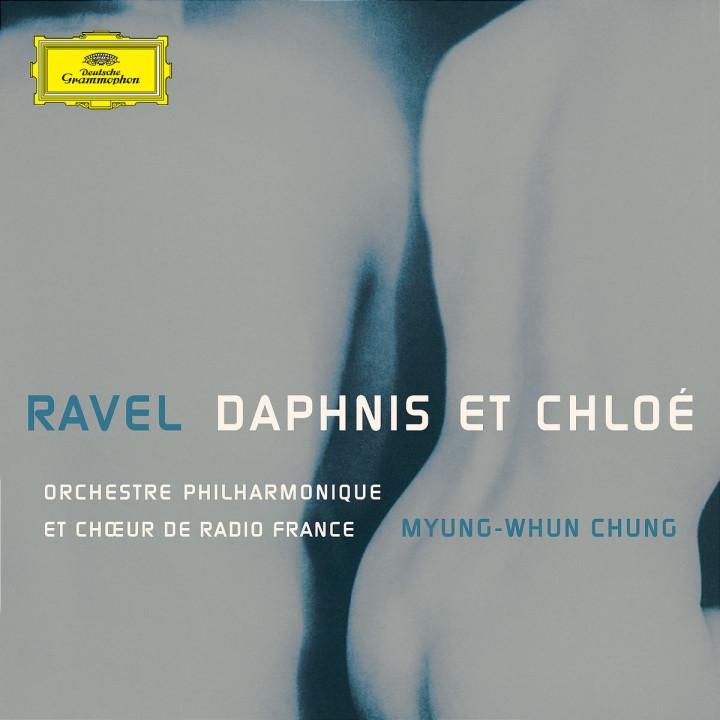 Ravel: Daphnis et Chloe 0028947757061