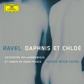 Maurice Ravel, Ravel: Daphnis et Chloe, 00028947757061