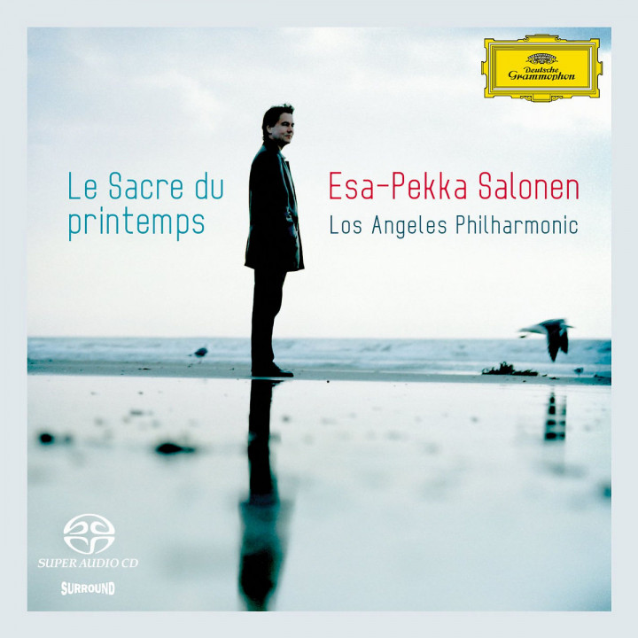 Stravinsky: Le Sacre du Printemps/Bartók: Miraculous Mandarin Suite/Mussorgsky: Night on Bald Mount 0028947761987