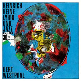 Heinrich Heine Lyrik und Jazz, 00602498766293