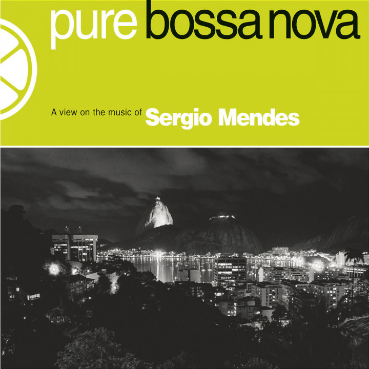 Pure Bossa Nova 0602517013975