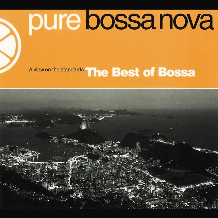 The Best Of Bossa Nova 0602517014013
