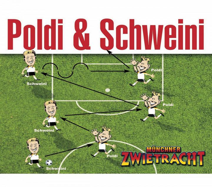 Poldi und Schweini 0602517027684