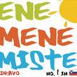 Zdravo, Ene Mene Miste, 00602517028869