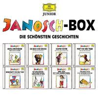 Janosch, Die schönsten Geschichten (8-CD Box), 00602498590447