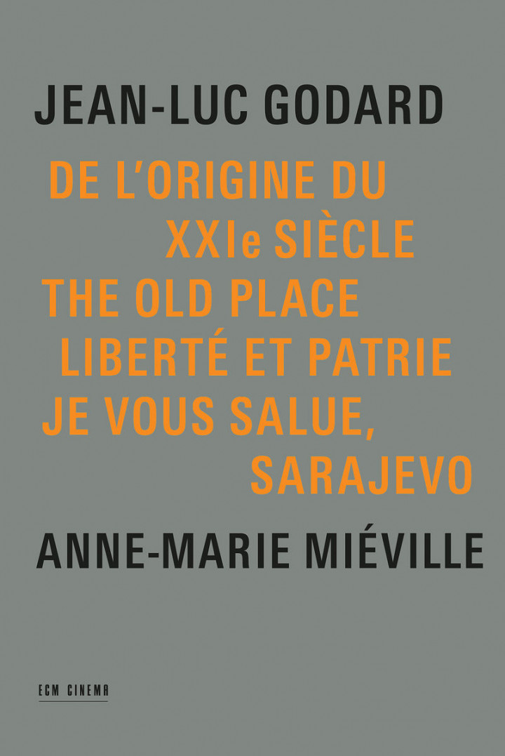 Jean-Luc Godard / Anne-Marie Miéville: Four Short Films