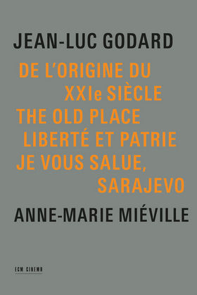 Arvo Pärt, Four short films : Anne-Marie Miéville, 00602498731857