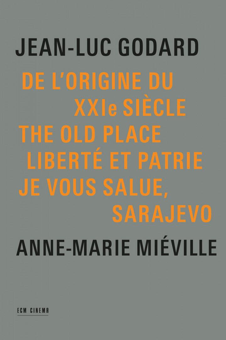 Jean-Luc Godard / Anne-Marie Miéville: Four Short Films 0602498731859