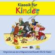 Klassik für Kinder - Komponisten von A-Z, Querschnitt durch das Kinderklassik-Repertoire, 00028944281903