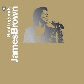 James Brown, Soul Legends, 00602498402979