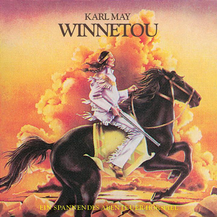 Winnetou 0602517027536