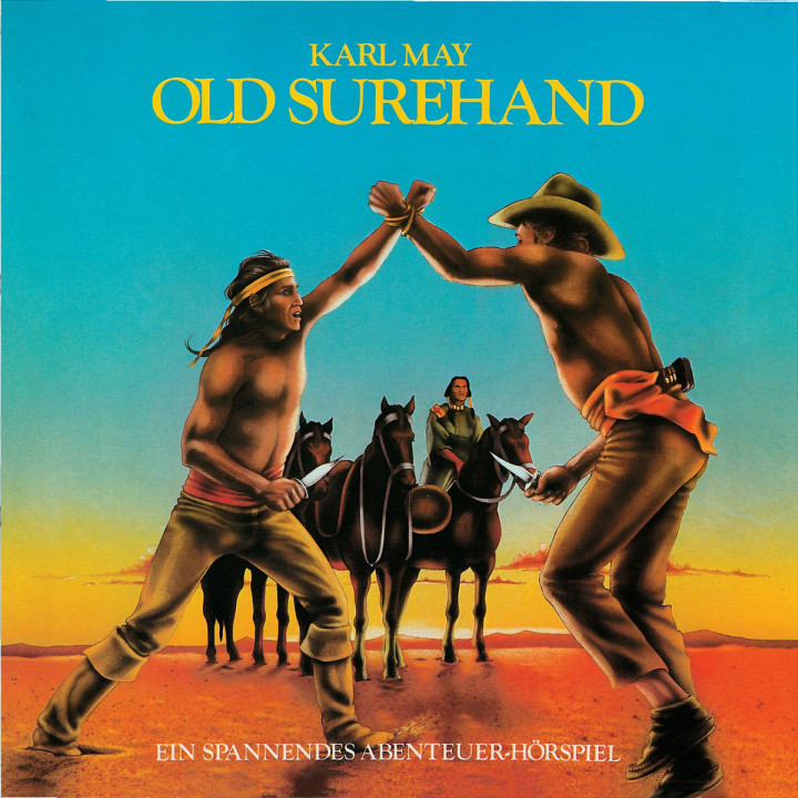 Old Surehand 0602517027547