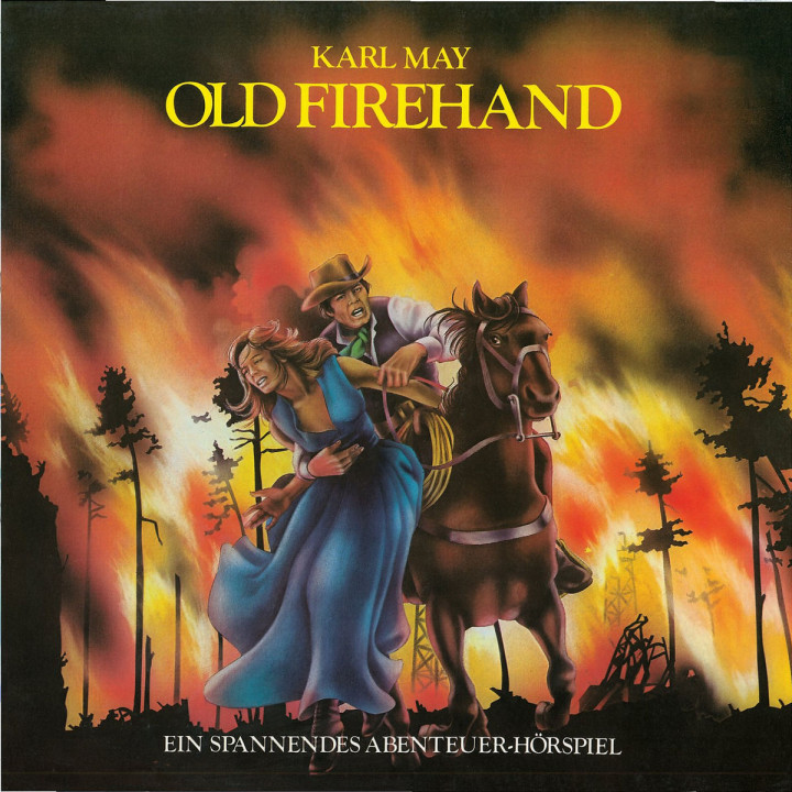 Old Firehand 0602517027558