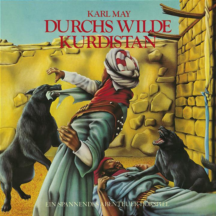 Durchs wilde Kurdistan 0602517027606