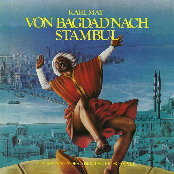 Von Bagdad nach Stambul 0602517027628