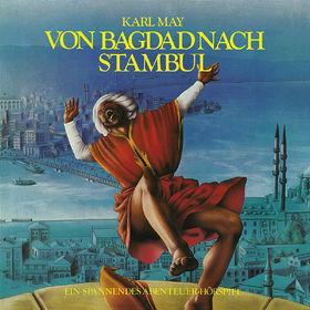 Karl May, 09: Von Bagdad nach Stambul, 00602517027626