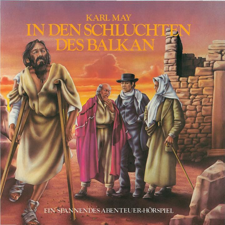 In den Schluchten des Balkan 0602517027639