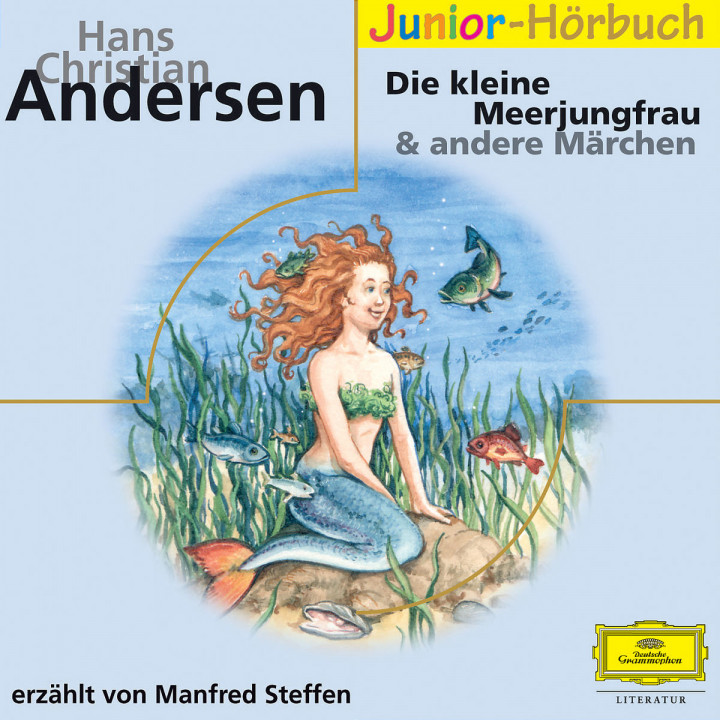 Andersen Märchen IIII 0602498595457