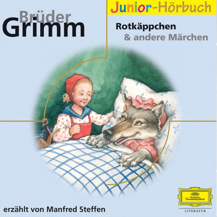 Grimms Märchen III 0602498595664