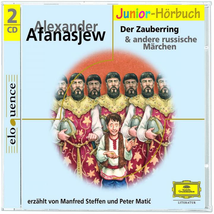 Russische Märchen II 0602498595697