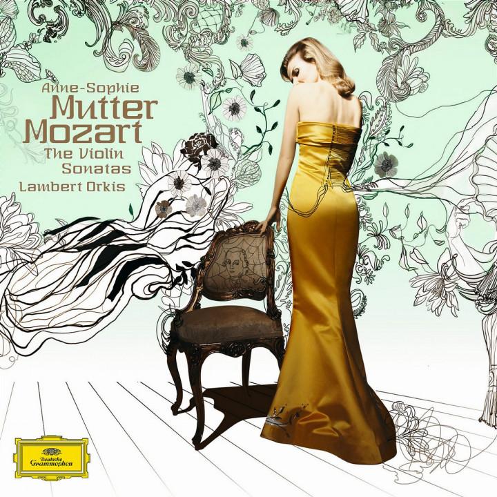 Mozart: Complete Violin Sonatas 0028947763185