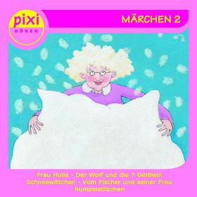 Pixi Hören, Märchen 2, 00602498780145