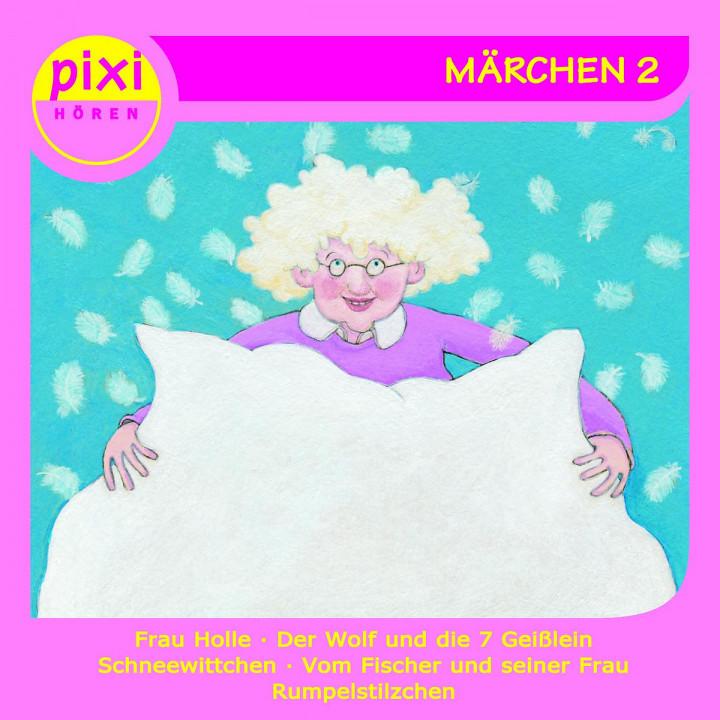 pixi HÖREN - Märchen 2 0602498780141