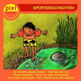 Pixi Hören, Sportgeschichten, 00602498780169
