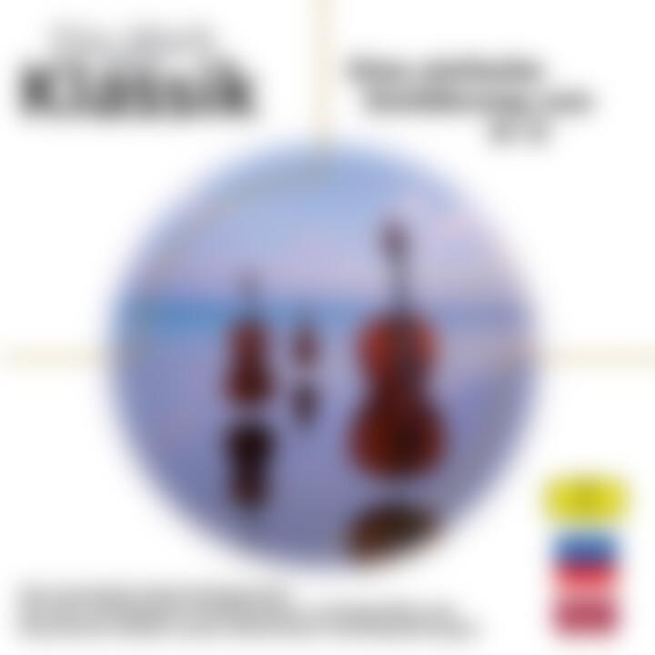 Die Welt der Klassik - Eine musikalische Einführung von A-Z 0028947698889