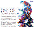 Béla Bartók, Bartok: Orchestral Music, 00028947576846