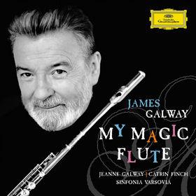 Wolfgang Amadeus Mozart, My Magic Flute, 00028947762331