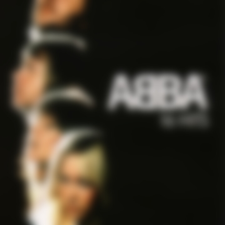 ABBA 16 Hits 0602498562204
