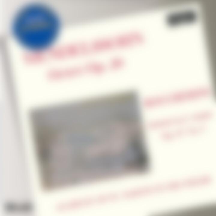 Mendelssohn: Octet etc 0028947577168