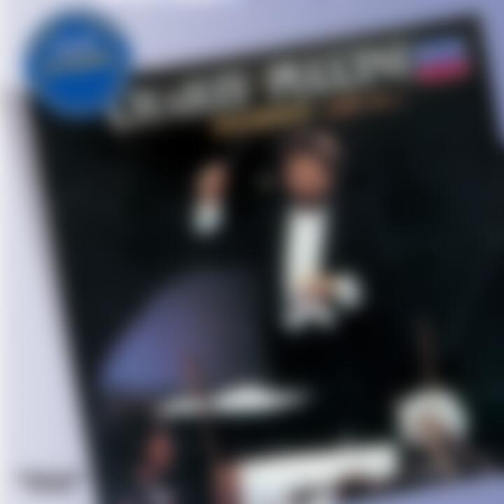 Puccini: Orchestral Music 0028947577227