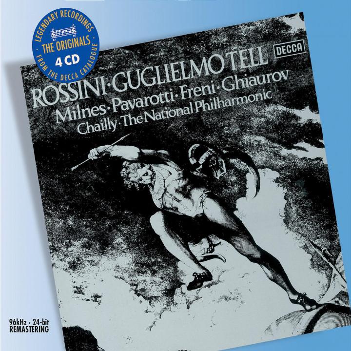 Rossini: Guglielmo Tell 0028947577238