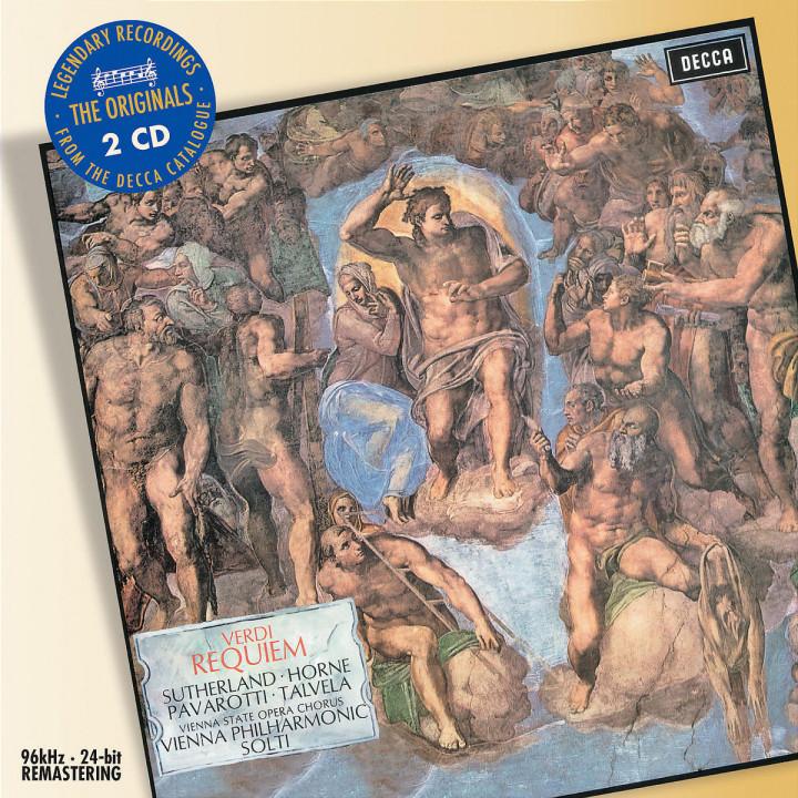 Verdi: Requiem etc 0028947577353