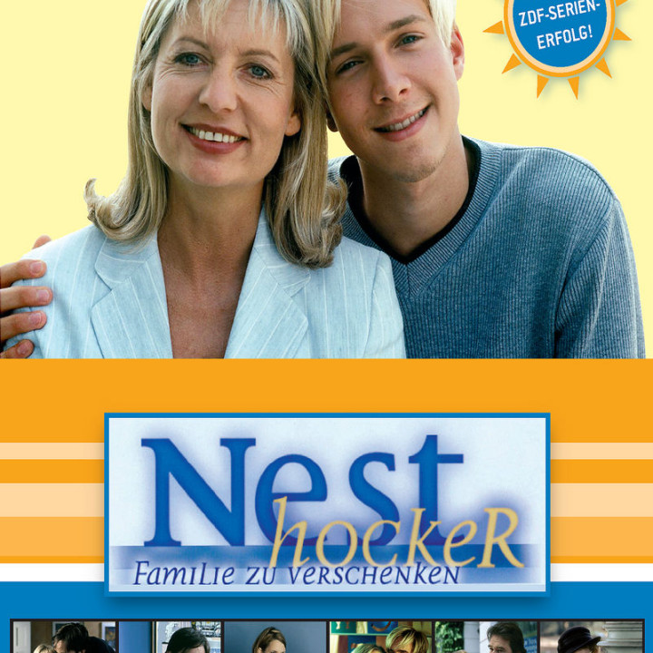 Nesthocker (8-Dvd-Collector'S Box) 4032989601149