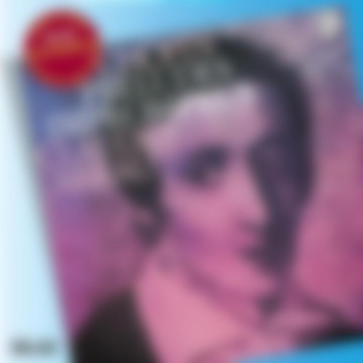 Chopin: 24 Preludes Op.28 0028947577685