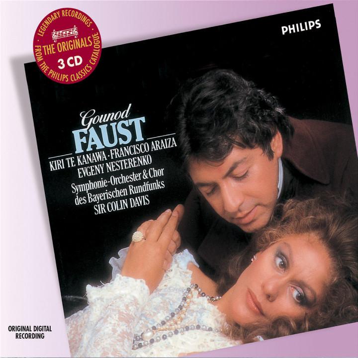 Gounod: Faust 0028947577696