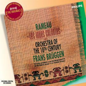 The Originals, Rameau: Les Indes Galantes Suite etc, 00028947577805