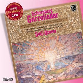 The Originals, Schoenberg: Gurrelieder, 00028947577829