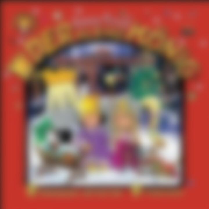 16: Die Weihnachtsgeschichte 0602498771943