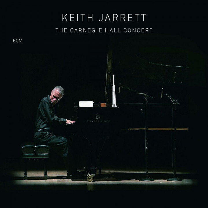 The Carnegie Hall Concert 0602498562248
